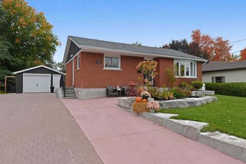 House for sale at 33 Kennedy Dr Kawartha Lakes Ontario - MLS: X4943016