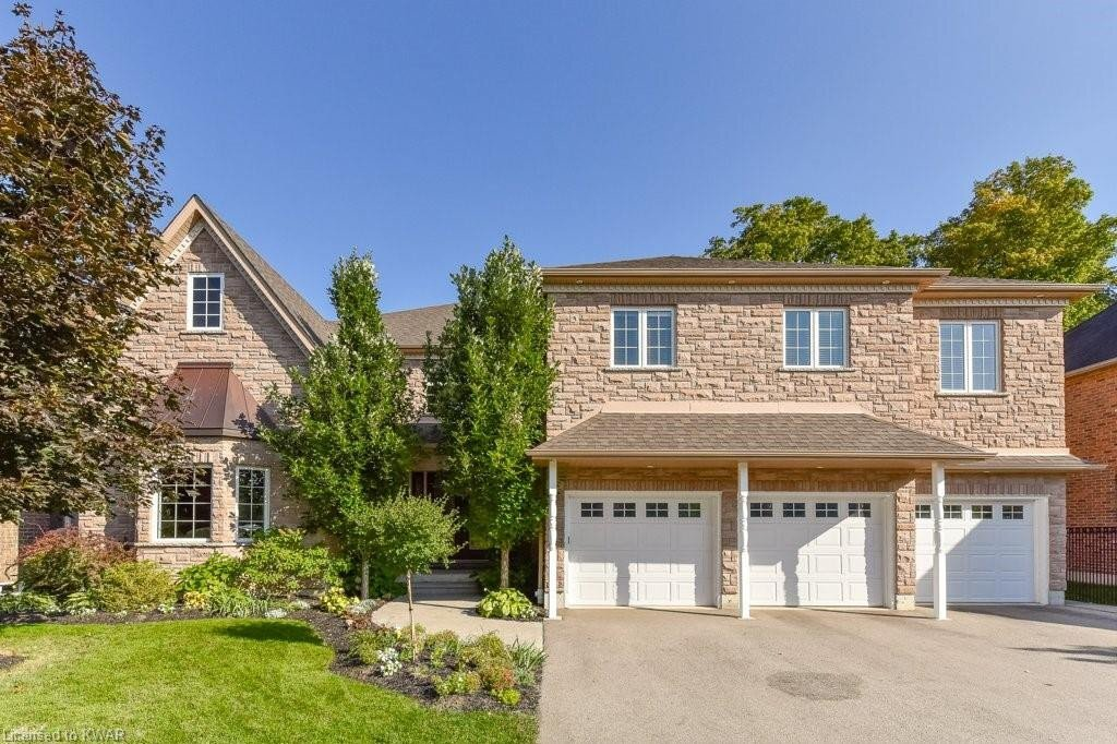 House for sale at 33 Kestrel St Kitchener Ontario - MLS: 40035124