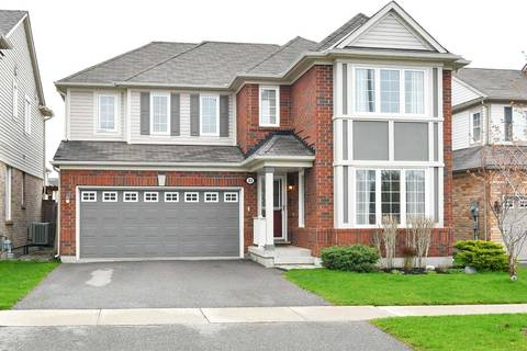 House for sale at 33 Kidd Cres New Tecumseth Ontario - MLS: N4452688