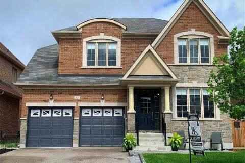 House for sale at 33 Kidd St Bradford West Gwillimbury Ontario - MLS: N4775279