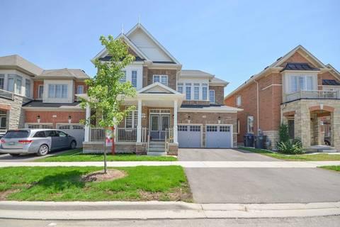House for sale at 33 Kilkarrin Rd Brampton Ontario - MLS: W4705242