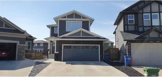 House for sale at 33 Kingsbridge Pl Southeast Airdrie Alberta - MLS: C4296130