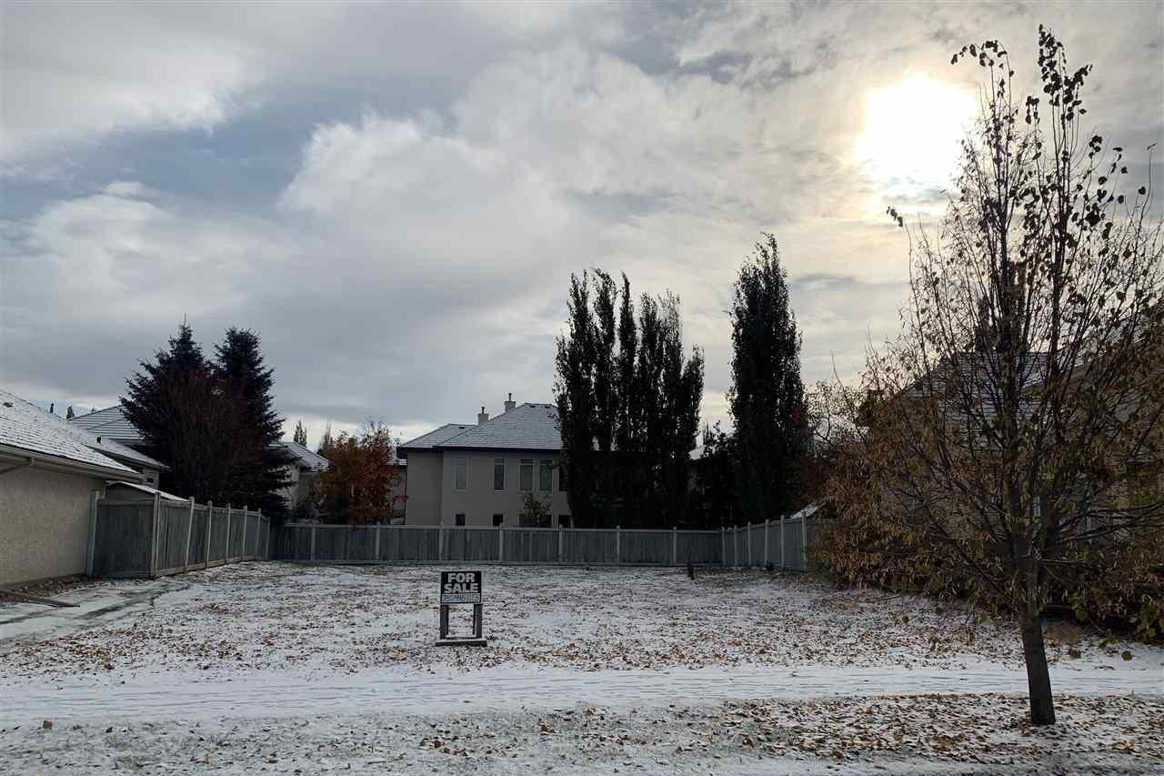 Home for sale at 33 Kingsbury Cr St. Albert Alberta - MLS: E4218723