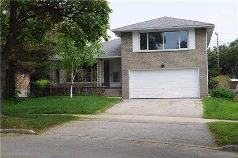 House for rent at 33 Kingsgate Cres Toronto Ontario - MLS: W4663458