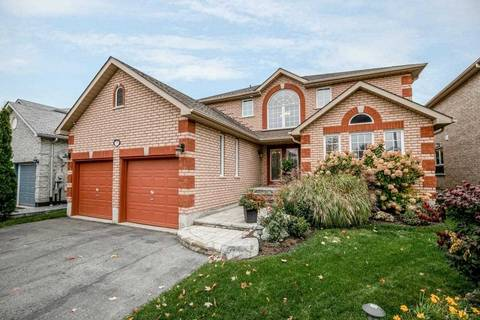House for sale at 33 Knupp Rd Barrie Ontario - MLS: S4611631