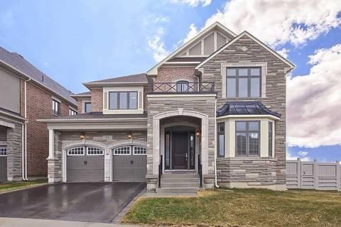 House for sale at 33 Lacrosse Tr Vaughan Ontario - MLS: N4717996