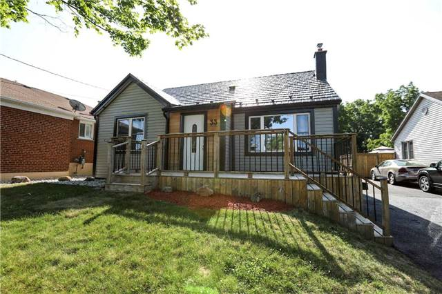 Removed: 33 Lake Avenue, Hamilton, ON - Removed on 2018-08-16 09:51:32