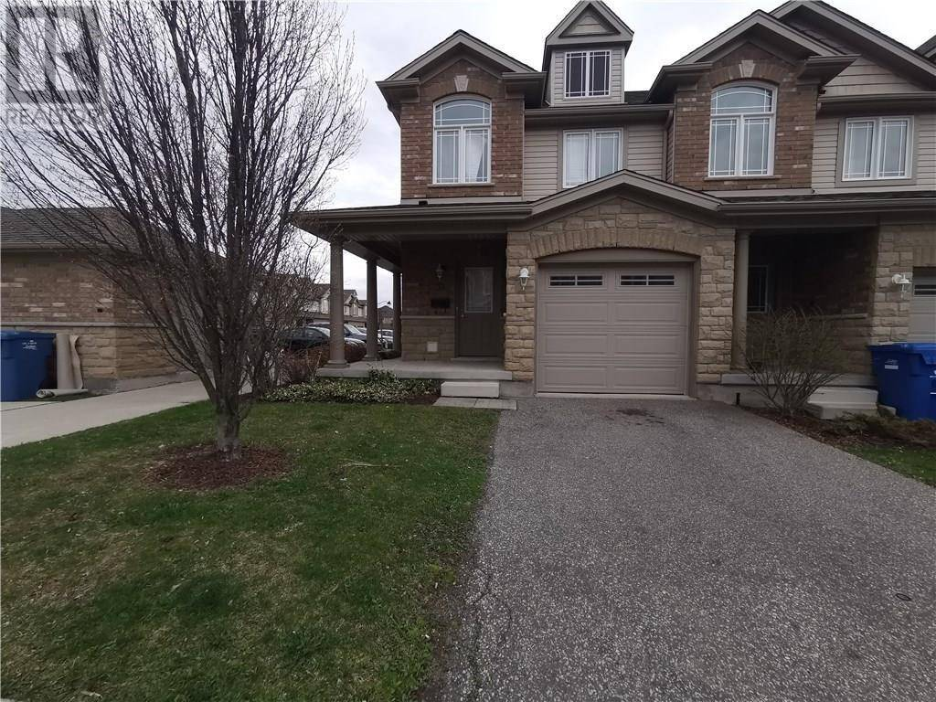 Townhouse for rent at 33 Lambeth Wy Guelph Ontario - MLS: 30804921