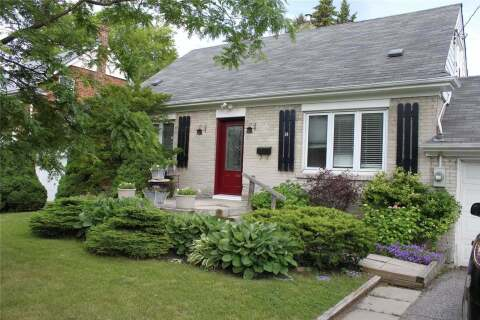 House for sale at 33 Lamont Ave Toronto Ontario - MLS: E4862273