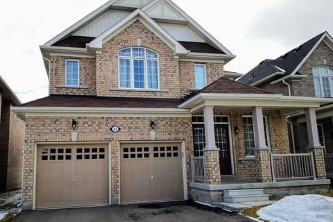 House for sale at 33 Lampkin St Georgina Ontario - MLS: N4520547