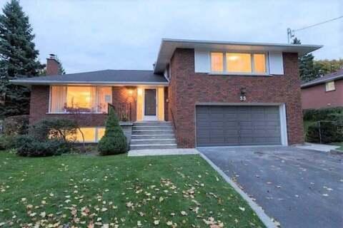 House for rent at 33 Landfair Cres Toronto Ontario - MLS: E4913850