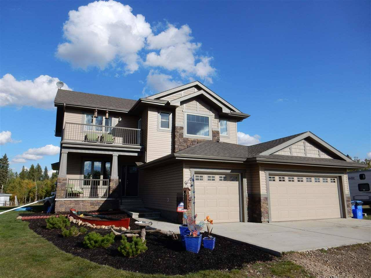 House for sale at 33 Landing Dr Rural Sturgeon County Alberta - MLS: E4174603