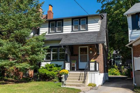 House for sale at 33 Lark St Toronto Ontario - MLS: E4580742