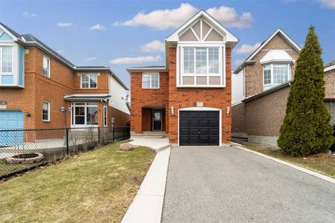 House for sale at 33 Larkspur Rd Brampton Ontario - MLS: W4732821