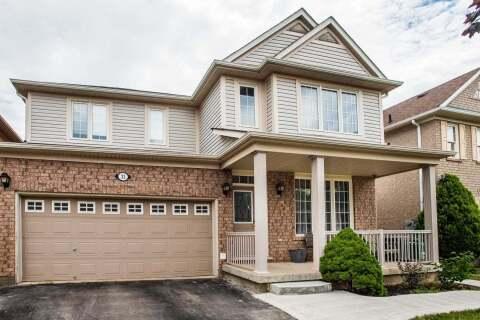 House for sale at 33 Leagate St Brampton Ontario - MLS: W4823914