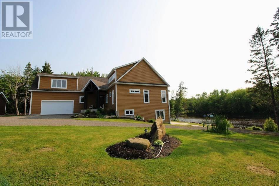 House for sale at 33 Lemenager Rd Shediac River New Brunswick - MLS: M122312