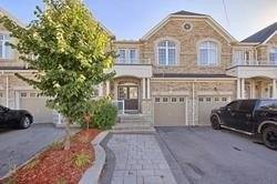 Townhouse for rent at 33 Lindvest Cres Vaughan Ontario - MLS: N4552863