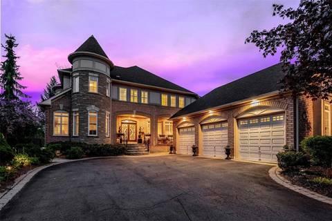 House for sale at 33 Links Ln Brampton Ontario - MLS: W4460851