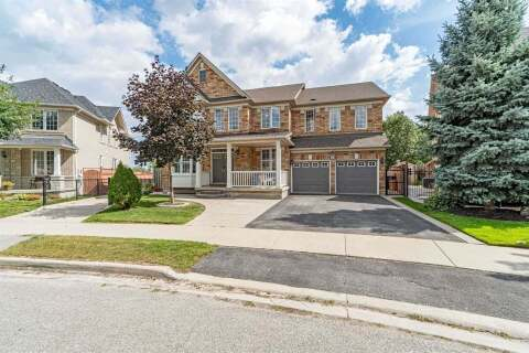 House for sale at 33 Linstock Dr Brampton Ontario - MLS: W4926075