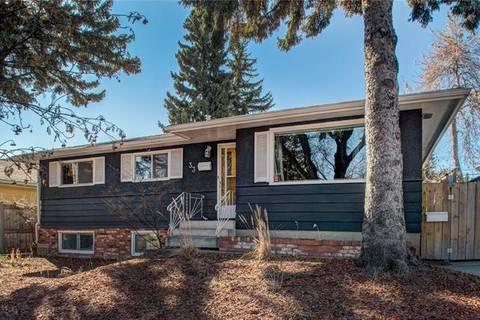 House for sale at 33 Lissington Dr Southwest Calgary Alberta - MLS: C4243578
