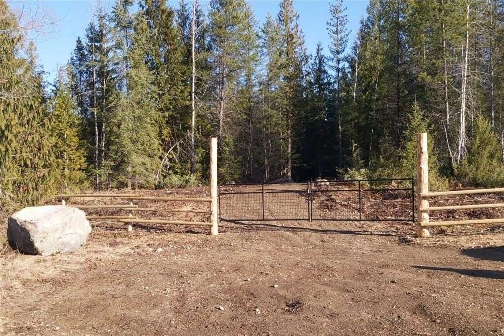 Residential property for sale at Lot 33 Barnes Creek Fsr Road  Unit 33 Edgewood British Columbia - MLS: 2442140