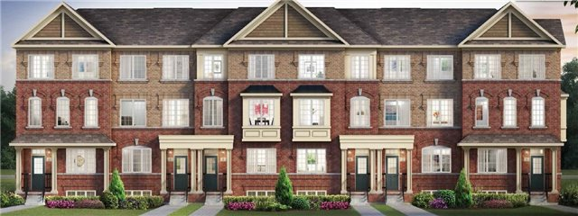 Removed: 0 Glenway Street, Newmarket, ON - Removed on 2018-07-05 15:03:31