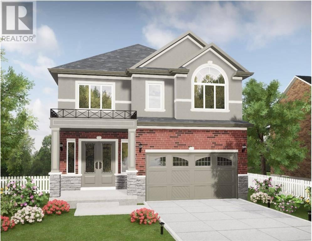 House for sale at 0 Grandville Circ Unit 33 Paris Ontario - MLS: 30786325