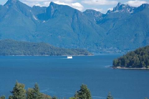 Residential property for sale at 0 Oceanmount Ln Unit 33 Gibsons British Columbia - MLS: R2409765