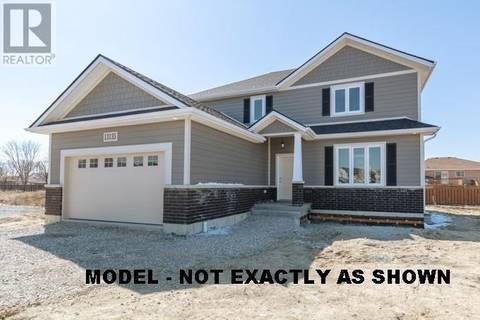 House for sale at 0 Summer St Unit 33 Belle River Ontario - MLS: 19015476