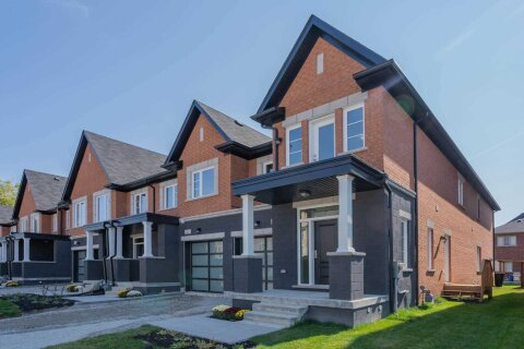 Townhouse for sale at 33 Lowther Ave Richmond Hill Ontario - MLS: N4931492
