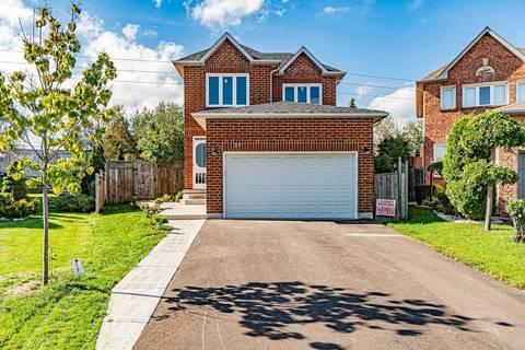 House for sale at 33 Luminous Ct Brampton Ontario - MLS: W4605375