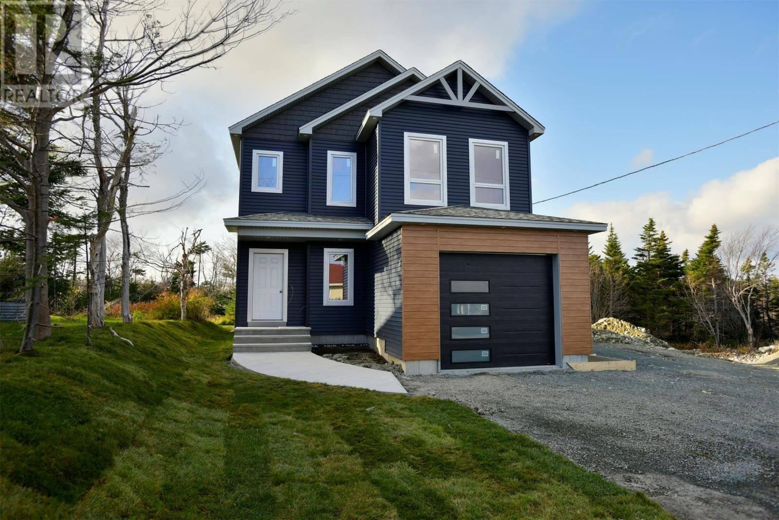 House for sale at 33 Malka Dr St. John's Newfoundland - MLS: 1207204