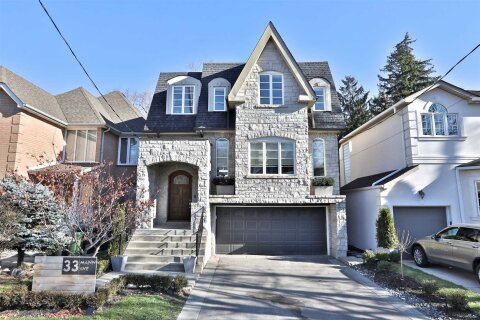 House for sale at 33 Mann Ave Toronto Ontario - MLS: C5081972