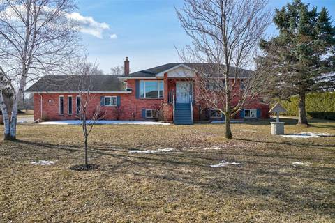 House for sale at 33 Maple Ave Adjala-tosorontio Ontario - MLS: N4405655
