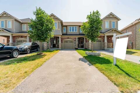 Townhouse for sale at 33 Maple Cider St Caledon Ontario - MLS: W4821959