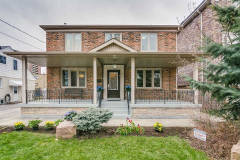 House for sale at 33 Marquette Ave Toronto Ontario - MLS: C4449631