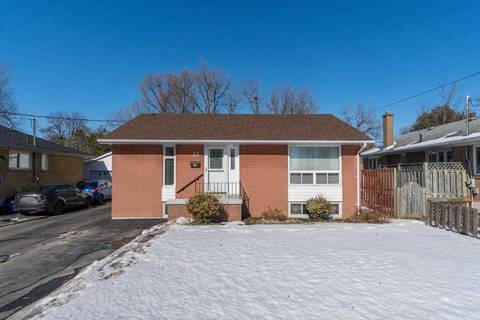 House for sale at 33 Mcintyre Cres Halton Hills Ontario - MLS: W4700216