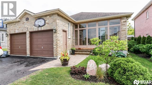 Sold: 33 Mcintyre Drive, Barrie, ON