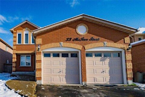 House for sale at 33 Mcivor St Whitby Ontario - MLS: E4998434