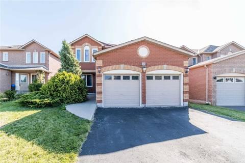 House for sale at 33 Mcivor St Whitby Ontario - MLS: E4548887