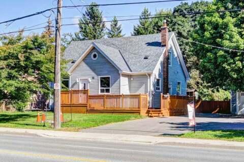 House for sale at 33 Mclaughlin Rd Brampton Ontario - MLS: W4919983