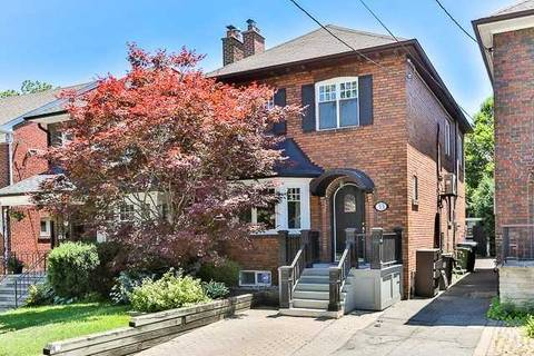 House for rent at 33 Mcnairn Ave Toronto Ontario - MLS: C4581654
