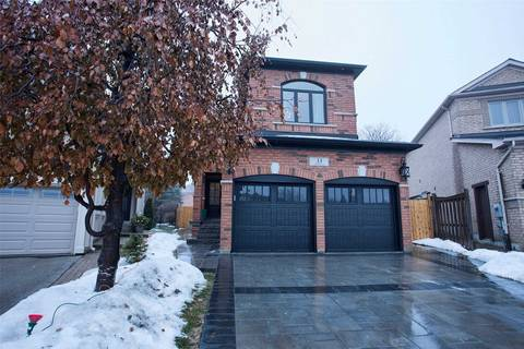 House for sale at 33 Medley Ct Vaughan Ontario - MLS: N4651574