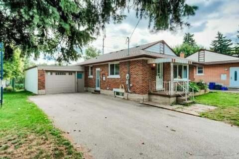 House for sale at 33 Metzolff Dr Waterloo Ontario - MLS: X4914622