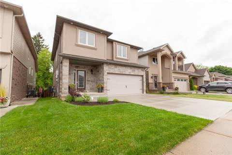 House for sale at 33 Michael Dr Welland Ontario - MLS: 30742957