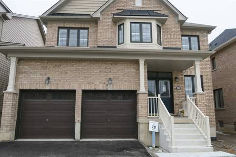 House for sale at 33 Montrose Ave Haldimand Ontario - MLS: X4388393