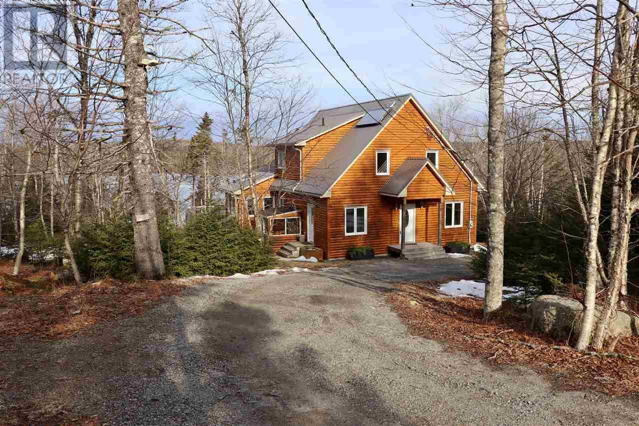 House for sale at 33 Moody Park Dr Williamswood Nova Scotia - MLS: 202006259