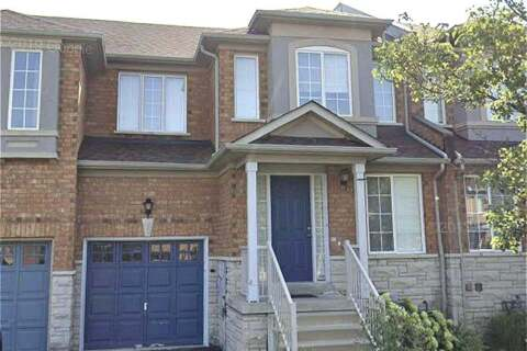 Townhouse for rent at 33 Moresby St Richmond Hill Ontario - MLS: N4905237