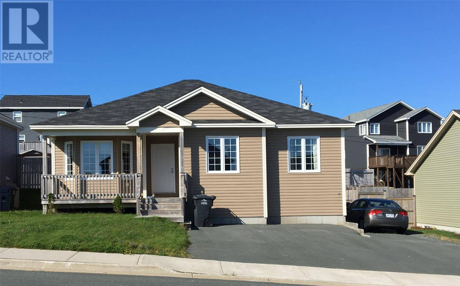 House for sale at 33 Morgan Ave Paradise Newfoundland - MLS: 1204635