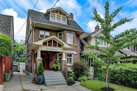 House for sale at 33 Mountview Ave Toronto Ontario - MLS: W4519291